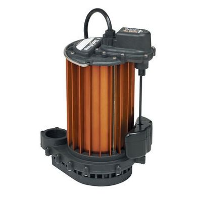 Liberty Pumps® Submersible Sump Pump